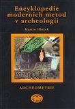 Encyklopedie moderních metod v archeologii (Archeometrie) - obálka