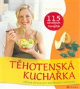 Těhotenská kuchařka (115 skvělých receptů) - obálka