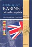 Vexilologický kabinet britského imperia - obálka