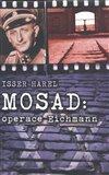 Mosad: operace Eichmann - obálka