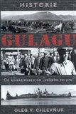 Historie gulagu - obálka