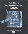 Panoptikum s.r.o. - obálka