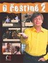 Obálka knihy O češtině 2