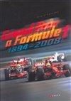 Obálka knihy Grand Prix a Formule 1