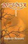 Obálka knihy Rozbřesk