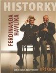 Historky Ferdinanda Havlíka - obálka