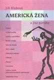Americká žena a jiné povídky - obálka
