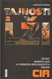 Tajnosti a lži (Dějiny manipulace a chemicko-biologických válek CIA) - obálka