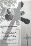 Šumavská dramata - obálka