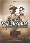 Obálka knihy Operace Valkýra