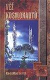 Věž kosmonautů - obálka