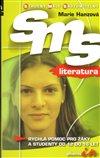 Obálka knihy SMS literatura