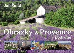 Obálka titulu Obrázky z Provence podruhé