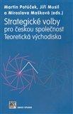 Strategické volby pro českou společnost - obálka