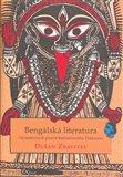 Bengálská literatura - obálka