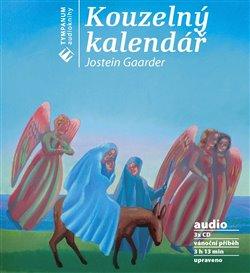 Kouzelný kalendář, CD - Jostein Gaarder