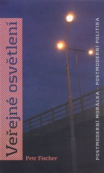 Obálka titulu Veřejné osvětlení