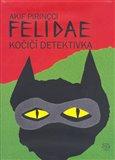 Felidae (Kočičí detektivka) - obálka
