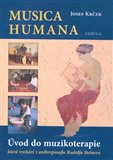 Musica humana - obálka