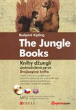 The Jungle Books - oblka