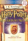 Harry Potter a K&#225;men mudrc 5.