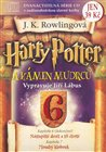 Harry Potter a K&#225;men mudrc 6.