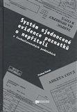 Systém sjednocené evidence poznatků o nepříteli (v československých podmínkách) - obálka
