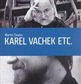 Karel Vachek etc. - obálka