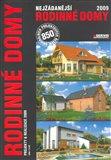 Rodinné domy 2009 (projekty a realizace) - obálka