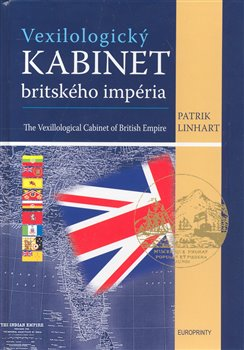 Vexilologický kabinet britského imperia - Patrik Linhart