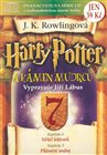 Harry Potter a K&#225;men mudrc 7.
