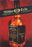 Mötley Crüe - obálka