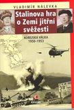 Stalinova hra o Zemi jitřní svěžesti - obálka