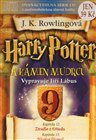 Harry Potter a K&#225;men mudrc 9.