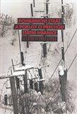 Pohraniční stráž a pokusy o přechod státní hranice v letech 1951 - 1955 - obálka