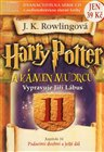 Harry Potter a K&#225;men mudrc 11.