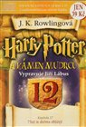 Harry Potter a K&#225;men mudrc 12.
