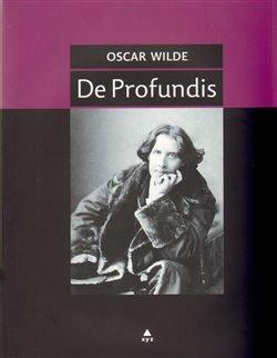 Obálka titulu De Profundis