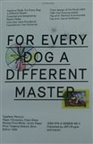 Každej pes jiná ves / For Every Dog a Different Master - obálka