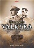 Operace Valkýra (Kniha, vázaná) - obálka
