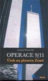 Operace 9/11 (Útok na planetu Země) - obálka