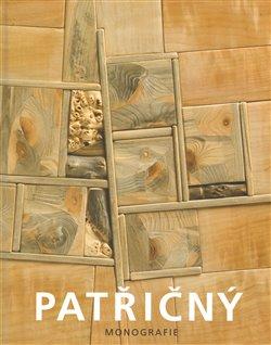 Obálka titulu Patřičný. Monografie