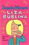 Líza Bublina - obálka