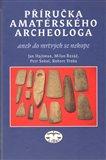 Příručka amatérského archeologa - obálka