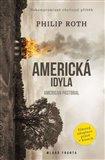 Americká idyla - obálka