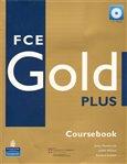 FCE Gold Plus Coursebook - obálka