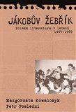 Jákobův žebřík (Polská literatura v letech 1945 - 1969) - obálka