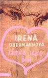 Láska jako Řím - obálka