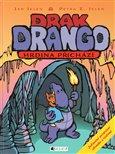 Drak Drango - hrdina přichází - obálka