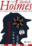 Sherlock Holmes - Šest Napoleonů - 2/2008 - obálka